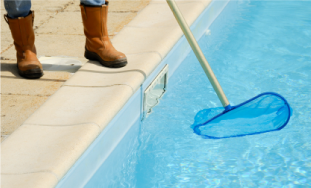 About Perth Pool Cleaning